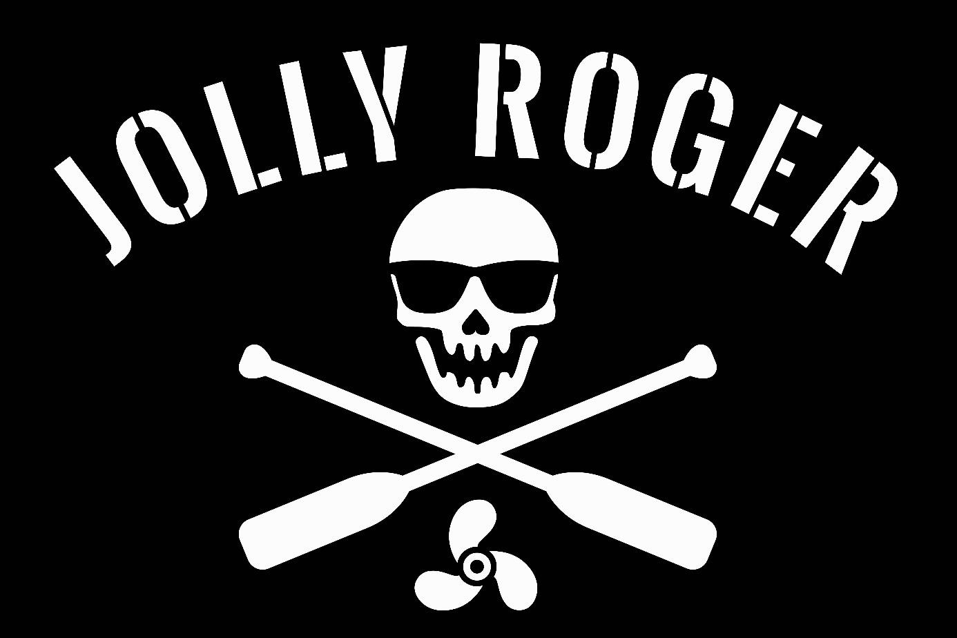 Jolly Roger Botenverhuur